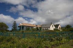 Longwood domu St Helena zdjęcie royalty free