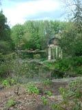 Longwoodtuinen, Pennsylvania, de V.S. stock afbeelding