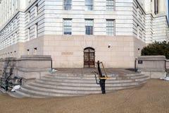 Longworth-Haus-Bürogebäude, Washington DC Stockfoto