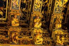 Lonja de la seda Imagens de Stock Royalty Free