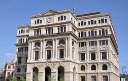 Lonja del Comercio building Royalty Free Stock Images