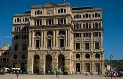 Lonja del Comercio, Havana, Cuba Stock Image