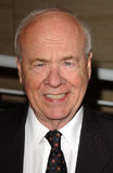 Loodje Newhart, Tim Conway Royalty-vrije Stock Foto