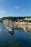 Looe Cornwall England Royalty Free Stock Images