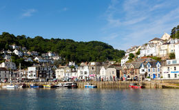 Looe Cornwall England Royalty Free Stock Photography