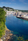 Looe Cornwall England UK Stock Photos