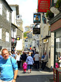 Looe, Cornwall. Stock Images