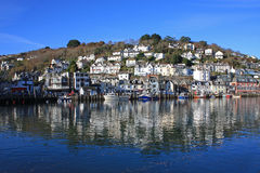 Looe, Cornwall Stock Photos