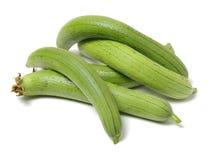 Loofah fresco È molto ricco di valore nutrizionale Può non solo commestibile, ma anche avere valore medicinale in cinese il cines fotografia stock