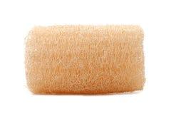 Loofah natural sponge Royalty Free Stock Photo