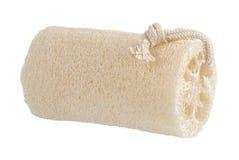 Loofah sponge Stock Images