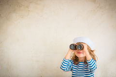 Look ahead Stock Photography