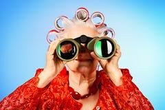 Look ahead Stock Photos