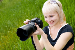 Free Look At Me, Please! Stock Photo - 5136450