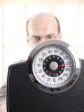 Look At This Weight Stock Photos