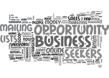 A Look At How You Can Hook Up Business Opportunity Seekersword Cloud. A LOOK AT HOW YOU CAN HOOK UP BUSINESS OPPORTUNITY SEEKERS TEXT WORD CLOUD CONCEPT Stock Photos
