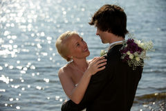 Look of Love Royalty Free Stock Image