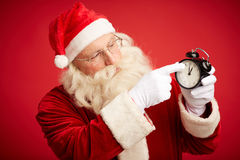 Looking for Christmas Royalty Free Stock Image