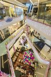 Century city mall Makatti Stock Images