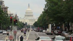 Washington D.C. Capitol Building 1