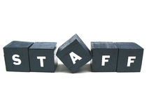 Free Looking For Staff Royalty Free Stock Images - 6687769