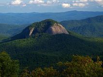 Looking glass rock in autumn Stock Images