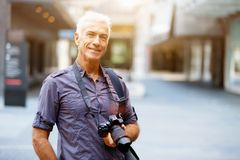 Looking for good shoots Stock Photography
