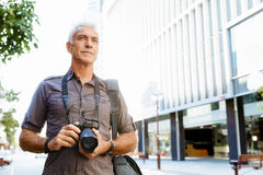 Looking for good shoots Royalty Free Stock Photos