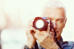 Looking for good shoots Stock Photos