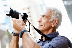 Looking for good shoots Stock Images