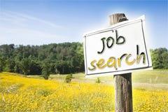 Looking for Job Stock Photos