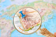 Looking in on Sana, Yemen, Asia Stock Images