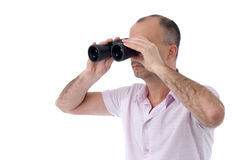 Looking for success Stock Photos