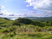 Looking to Windermere, Lake District Stock Photography