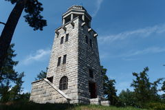 Free Lookout Tower Stock Photo - 60970760