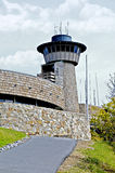 Lookout Tower royalty free stock images