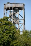 Lookout tower Burgstall - austria Royalty Free Stock Photography