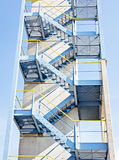 Lookout tower Stock Photos