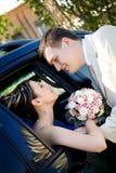 Looks of love Stock Photo