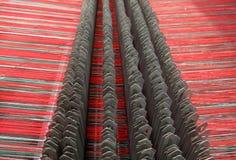 Loom Stock Photo
