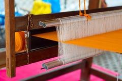 Loom Stock Image