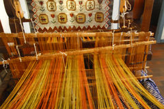 Loom Stock Images