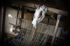 Loom Royalty Free Stock Image