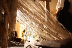Loom Royalty Free Stock Photography