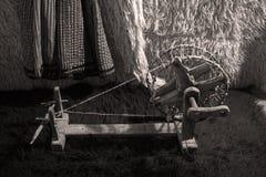Loom Royalty Free Stock Photo