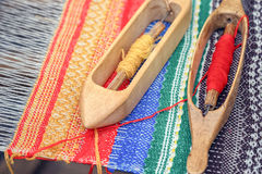 Loom Stock Photography