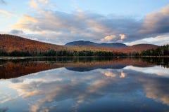 Loon Lake Royalty Free Stock Image