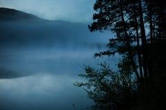 Loon Lake BC Royalty Free Stock Photo