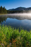 Loon Lake BC Stock Photos