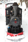 Loon Mountain Train Stock Images